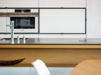Rodinný dům Černošice - kuchyň boq-dum-cernosice-007