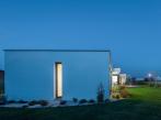 Rodinný dům Černošice - exteriér BOQ dum Cernosice-022