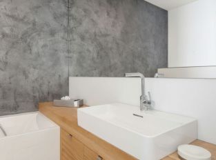 White&color - koupelna
