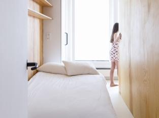 RK 20 - ložnice