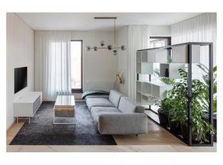 Obývací pokoj - Marina Island