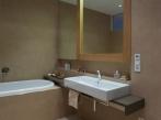 Byt po Adině Mandlové - koupelna Byt po Adině Mandllové