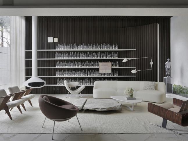 Obývací pokoj Nildo José