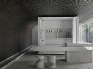 Kuchyň Nildo José