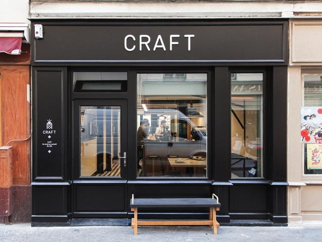 Café Craft Cafe Craft