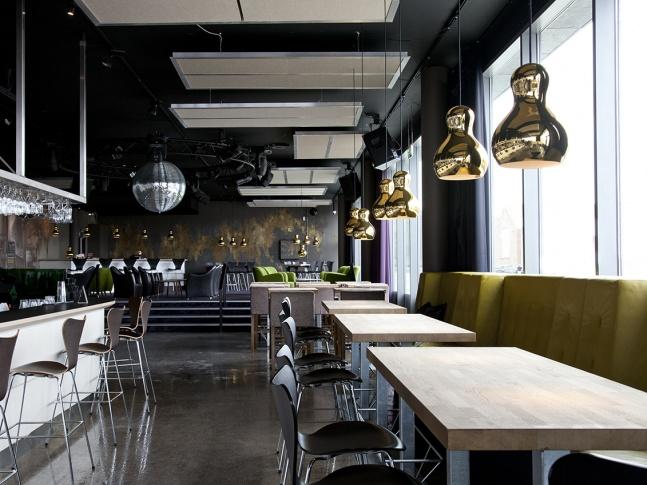 Soho Lounge & Music bar