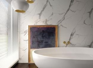 Koupelna Calacatta Marble