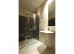 Koupelny v soukromé rezidenci Montonate