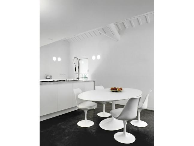 Betonová podlaha Nuvolato v kuchyni Betonová podlaha Nuvolato / Skyconcrete  v kuchyni, dodavatel BOCA Praha.