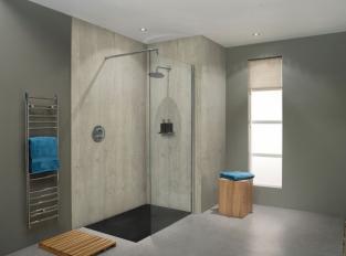 Koupelna Chalkwood
