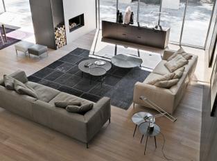 Obývací pokoj - Alivar