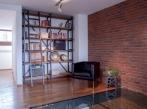 Cornlofts by B² - obývací pokoj Cornlofts