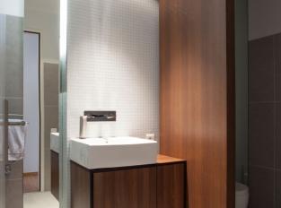Cornlofts by B² - koupelna