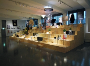expozice Czech Grand Design