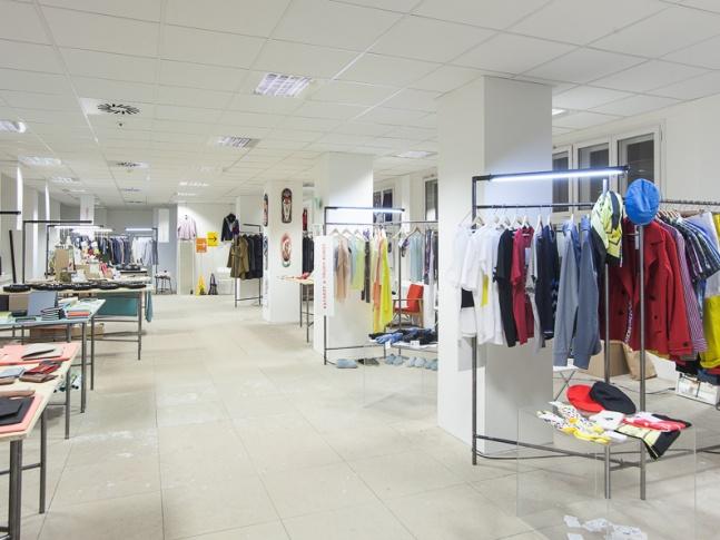 DesignSuperMarket 2012