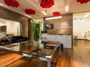 DG Sales