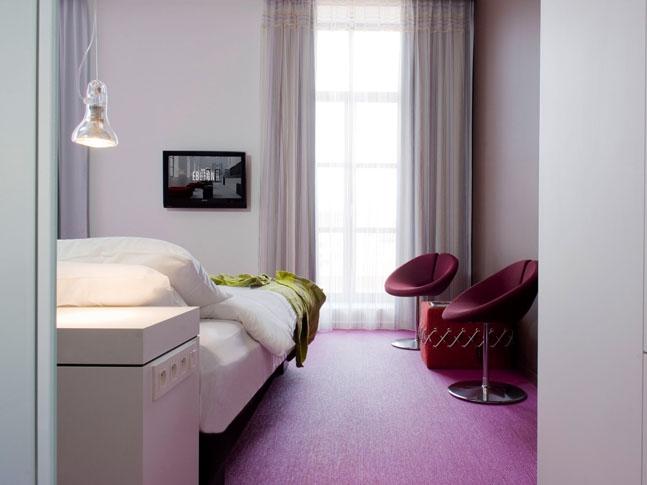 Hotel Eburon, Belgie Hotel Eburon, Belgie