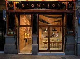 Restaurace Dionisos
