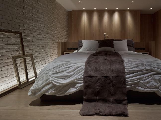 Diro / ložnice