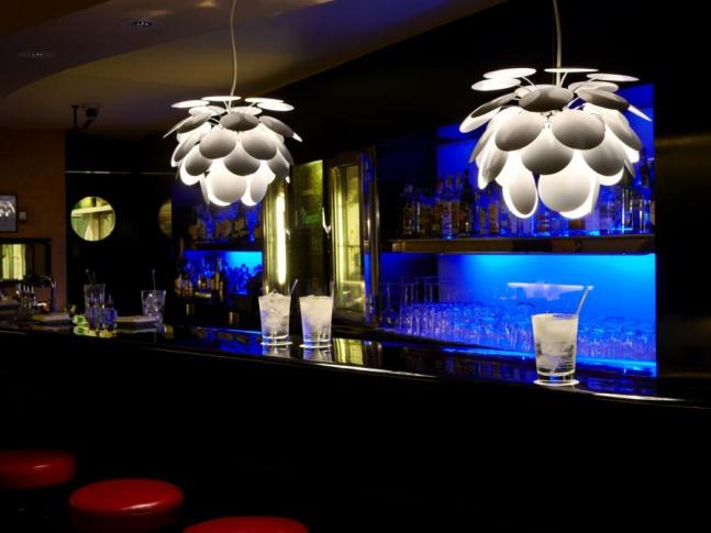 Bar / Discocó