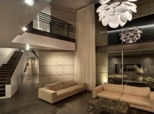 Obývací pokoj Discocó white