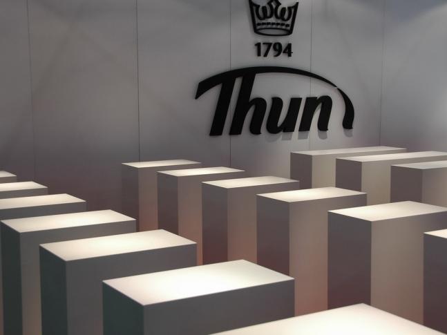 Výstavní prostor Thun_Ambiente
