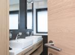 Mládenecký byt v Praze - koupelna