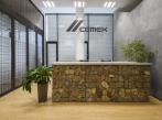 Beton jako koncept, kanceláře Cemex DSC_0179