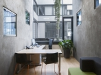Beton jako koncept, kanceláře Cemex DSC_0253