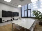 Beton jako koncept, kanceláře Cemex DSC_0294