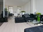 Byt U lužického semináře - obývací pokoj DSC_5977