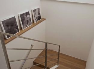 rd Barrandov - schodiště