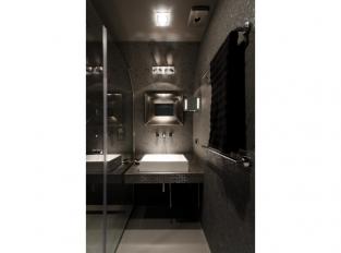 Mostecká / koupelna
