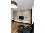 Cornloft / obývací pokoj Cornloft / obývací pokoj