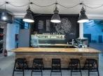 Kavárna INDUSTRA COFFEE KAVÁRNA 02