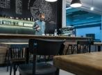 Kavárna INDUSTRA COFFEE KAVÁRNA 03