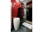 MST - Koupelna a předsíň