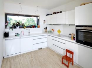 Bohumileč - kuchyně