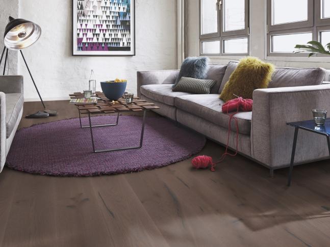 Obývací pokoj Boen
