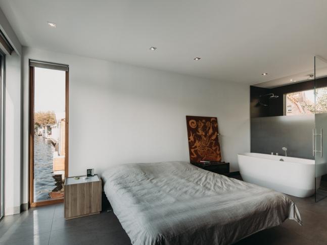 Haarlem Shuffle - ložnice