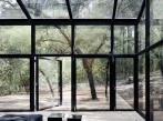 Umění kamufláže - obývací pokoj