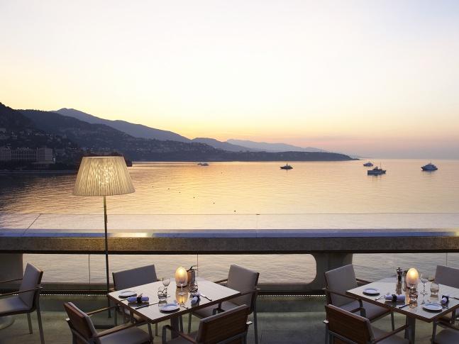 Fairmont Hotel, Monaco