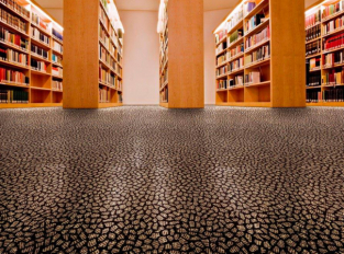 Studijní knihovna Flotex