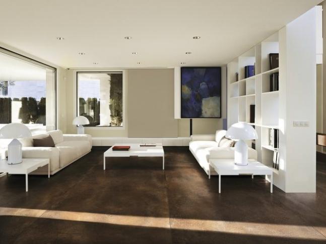 Maxfine - Obývací pokoj