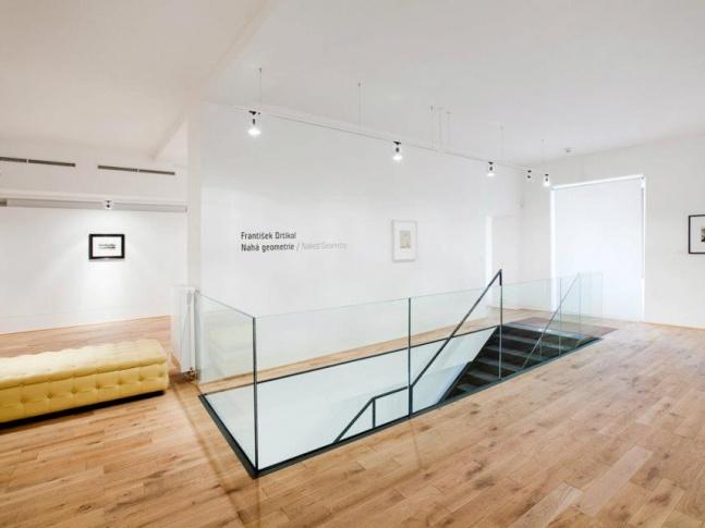 Galerie Gate galerie
