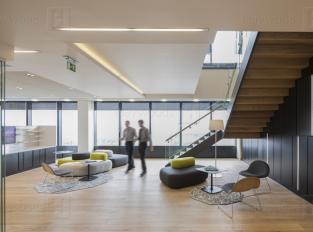 Kanceláře GDF Suez, Manchester