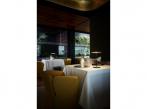 Restaurace se svůdnou atmosférou