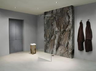 Koupelna Grey Paladina