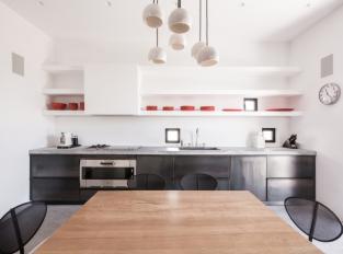Horizon - kuchyň