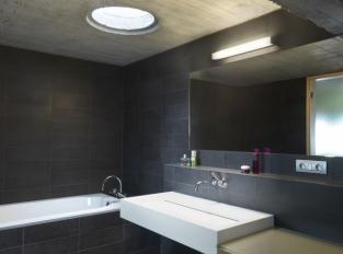 I-Beam / koupelna